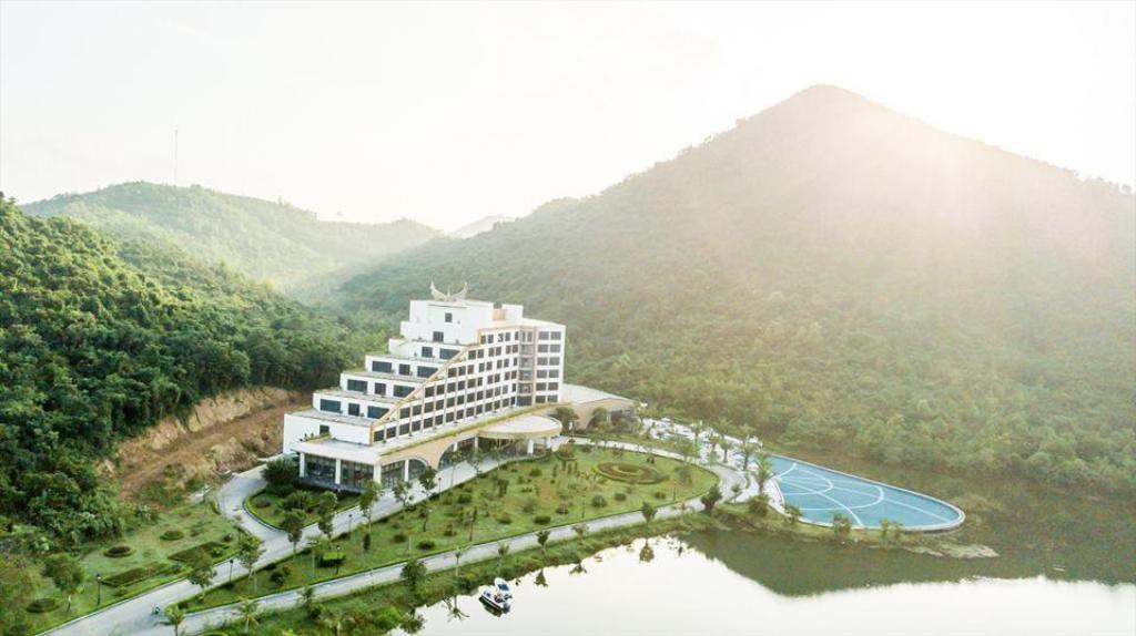 Những trải nghiệm thú vị tại Mường Thanh Diễn Châu