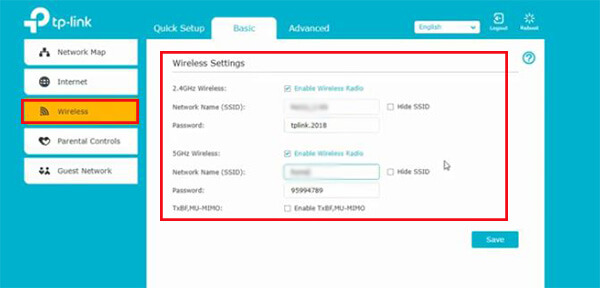 Làm cách nào để thay đổi mật khẩu Wi-Fi trong Windows 10