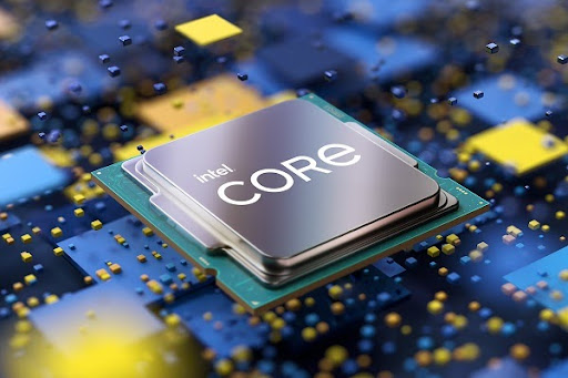 CPU Intel Alder Lake-S 16 lõi & 32 luồng